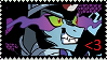 King Sombra Stamp by Anzu18