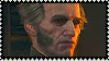 The Witcher III - Regis Stamp by RossmaniteAnzu