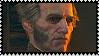 The Witcher III - Regis Stamp by RossmaniteAnzu