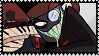 Villainous - Black Hat Stamp by RossmaniteAnzu