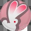 """Healing Bunny"" Vector by Inosins"