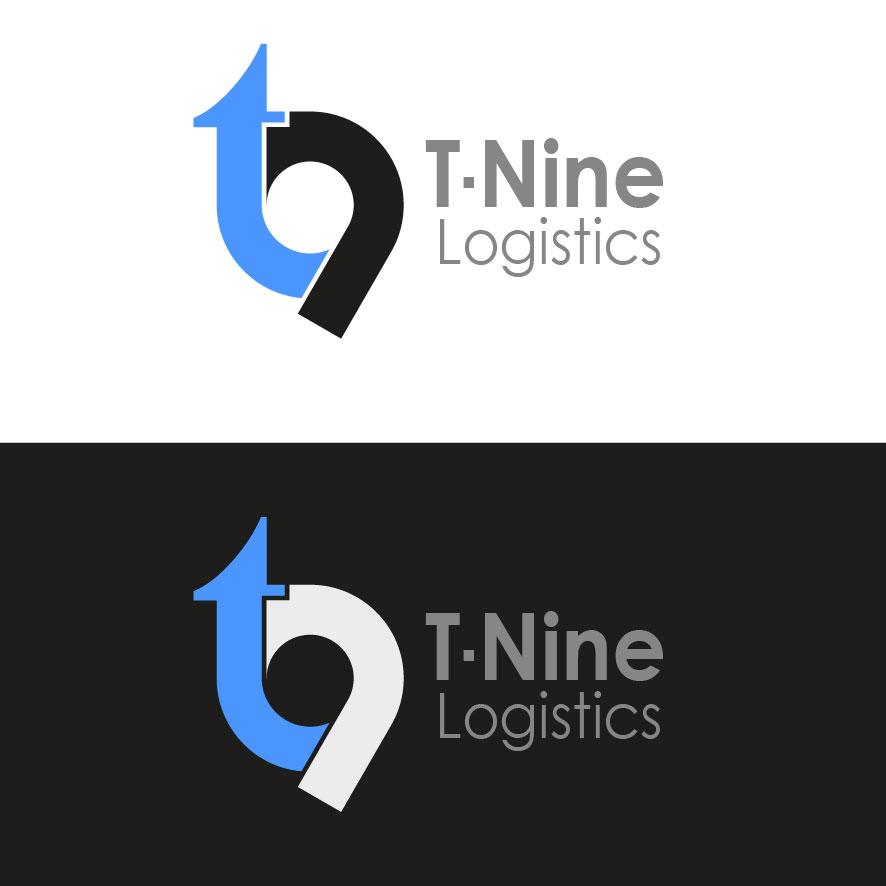 Logo For T9 Logistics By Yuriimakovetsky On Deviantart