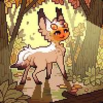 [ Elnin ] Autumn Forest by OnionGrump