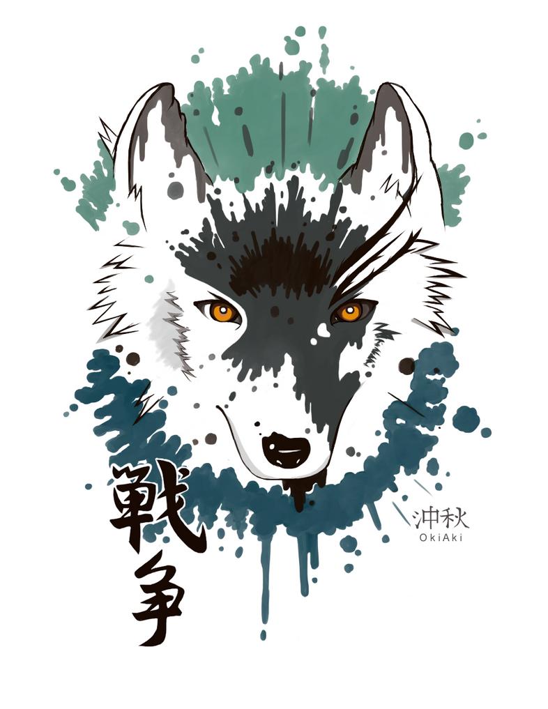Sensou by 6oo