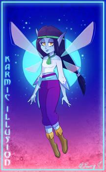 The Firefly Fairy