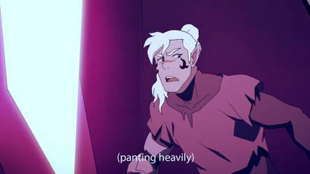 AAU: Shiro's Escape Part 2