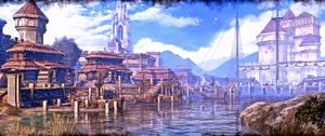 Elder Scrolls  Online/Gold Coast
