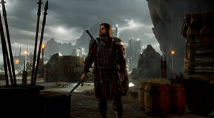 Middle-Earth  Shadow of War/Talion