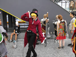 Otakuthon 2010- 25 by lovely-chen