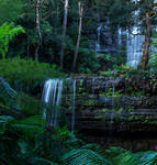 Russell Falls #2