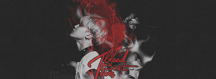 - BloodSweet andTears