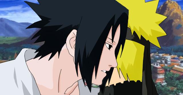 sasuke- whispers by narutobi4real