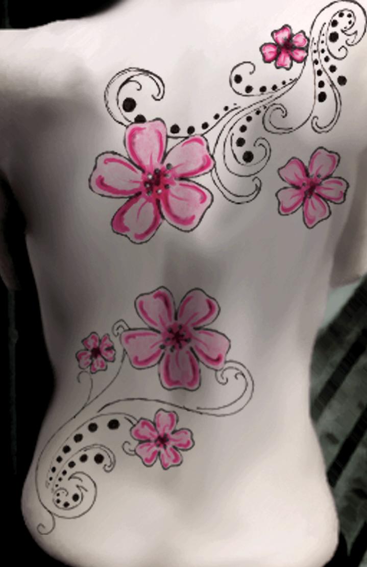 Tattoo by MandaLynn02