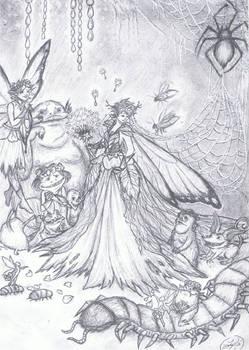 here comes the bog bride