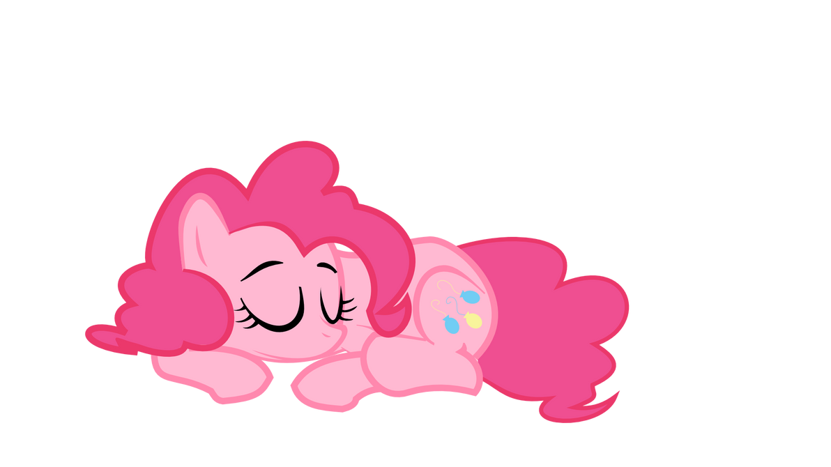 quick Pinkie vectoring for NATG III day 7 by LaczkoUr
