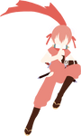 Fumika Narutaki (Negima! Magister Negi Magi) by chachaXevaXjeffrey