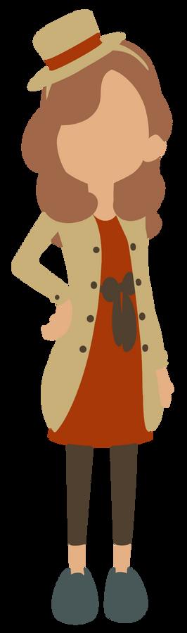 Katrielle Layton (Layton's Mystery Journey)