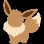 133 Eevee (Pokemon)