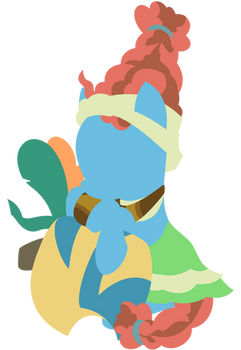 Mage Meadowbrook (My Little Pony)