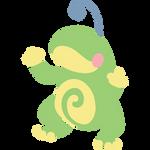 186 Politoed (Pokemon) by chachaXevaXjeffrey