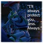 Always by JC-Shadow