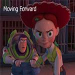 Moving Forward by JC-Shadow