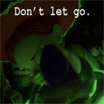Don't Let Go by JC-Shadow
