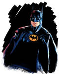 BATMAN RETURNS by joingaramo17