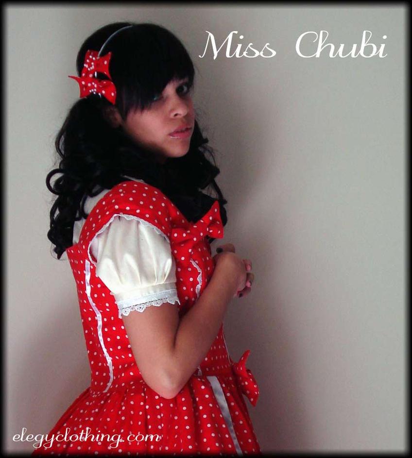 Miss Chubi's ID by MissChubi