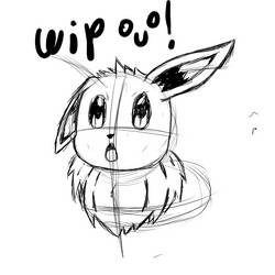 Wip Contest Entry ouo by Aquarian-Areli