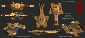 Damar Class Cruiser-Ortho