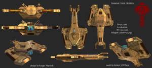 Damar Class Cruiser-Ortho by XFozzboute