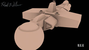 Unknown ship part 6