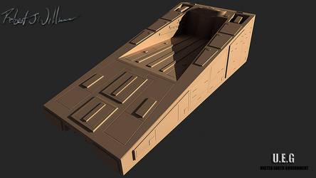 Spacestation part 30