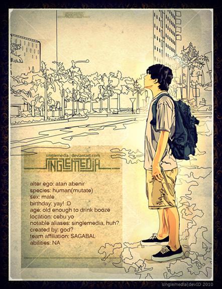 singleMedia's Profile Picture