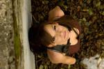 TRU Lara Croft - Looking Up