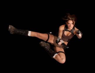 Tomb Raider Underword: Dive by JennCroft