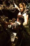 Tomb Raider Underworld: Hang 2