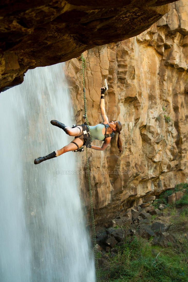 Tomb Raider Alternate: Descend by JennCroft