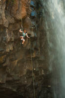 Tomb Raider Alternate: Hanging by JennCroft