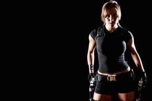 Tomb Raider Movie/Underworld Hybrid by JennCroft