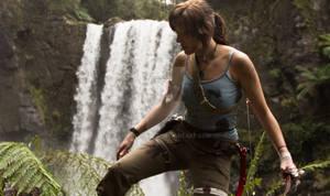 Lara's Solace