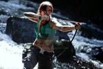 Lara Croft: Hunting