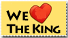 :: We Love our King 02 :: by adamy