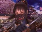 Taki - Soul Calibur III