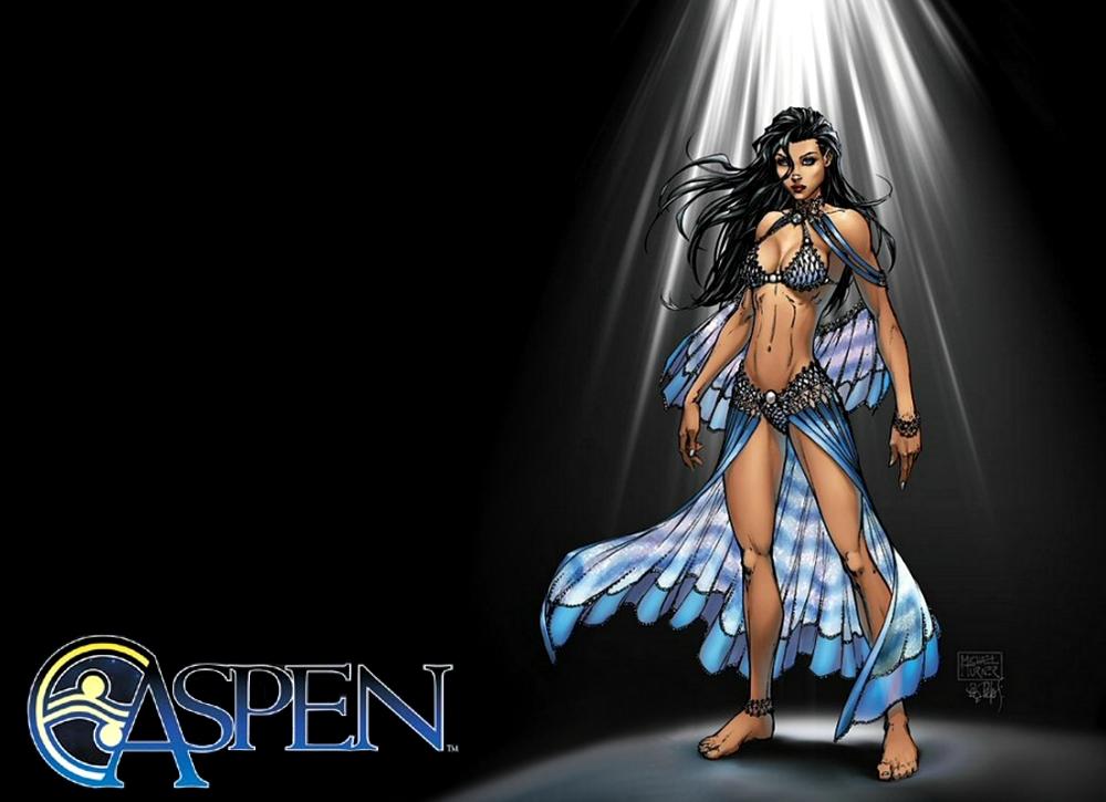 Aspen Wallpaper 1