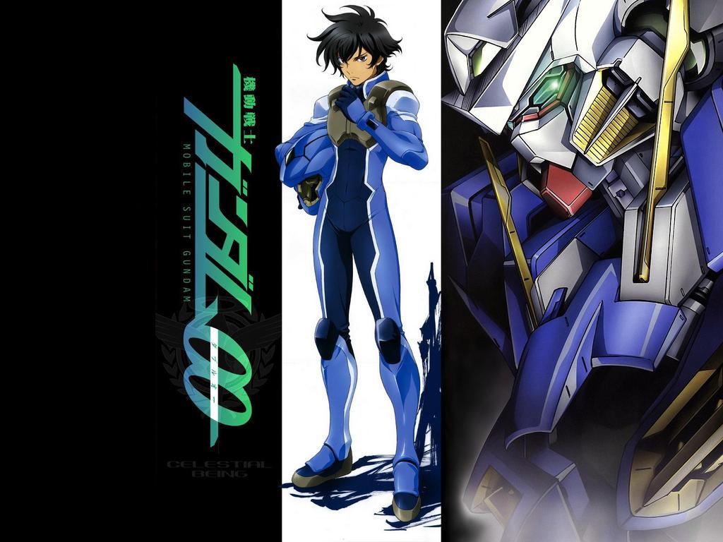 Gundam 00 Setsuna F Seiei By Kenjisan 23 On Deviantart