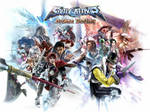 Soul Calibur_Broken Destiny