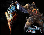 Astaroth - Soul Calibur III
