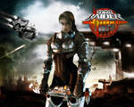 Tomb Raider in HELLGATE London